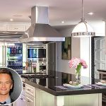 Neil Patrick Harris L.A. Home