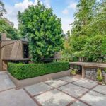 Nicole Richie Laurel Canyon Home