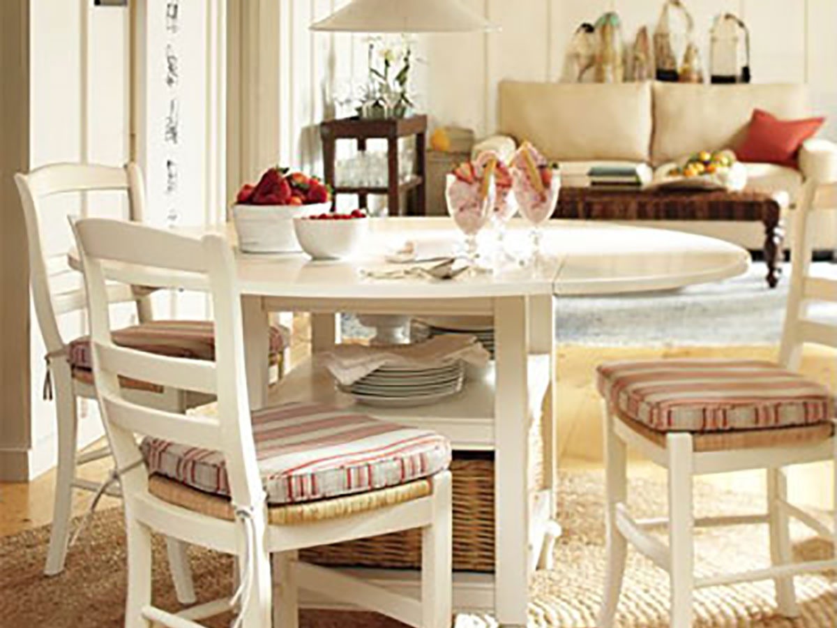 Versatile Kitchen Design Ideas