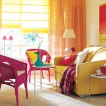 Importance of Color in Interior Design