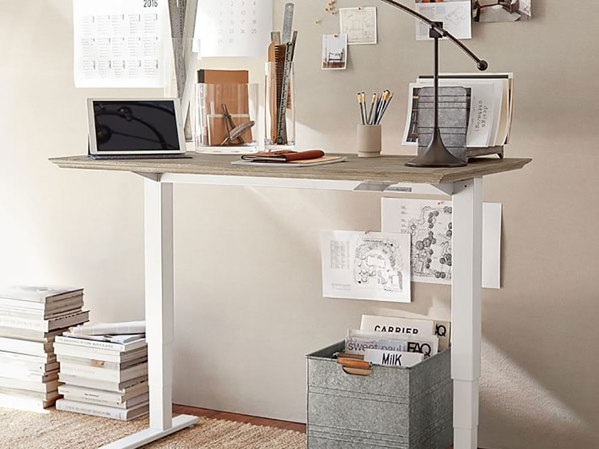 Stylish Modern Work Space