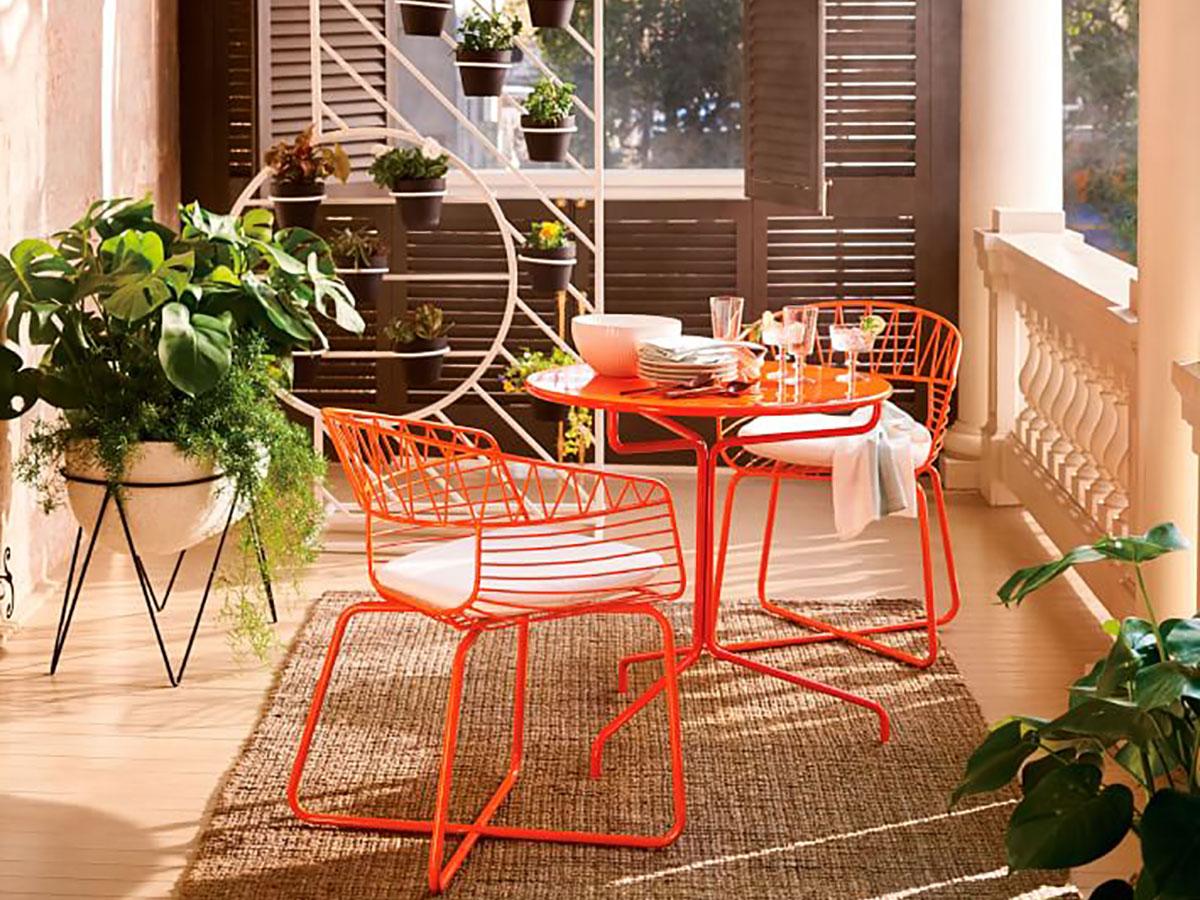 Brighten Your Balcony or Backyard
