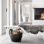 Cozy Rustic Design