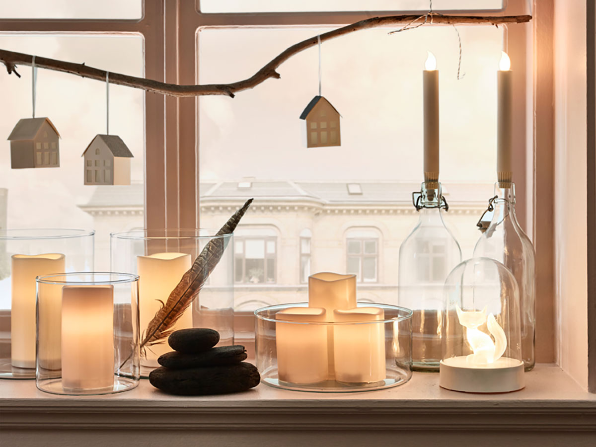 6 Easy Deco Tips for the Holiday