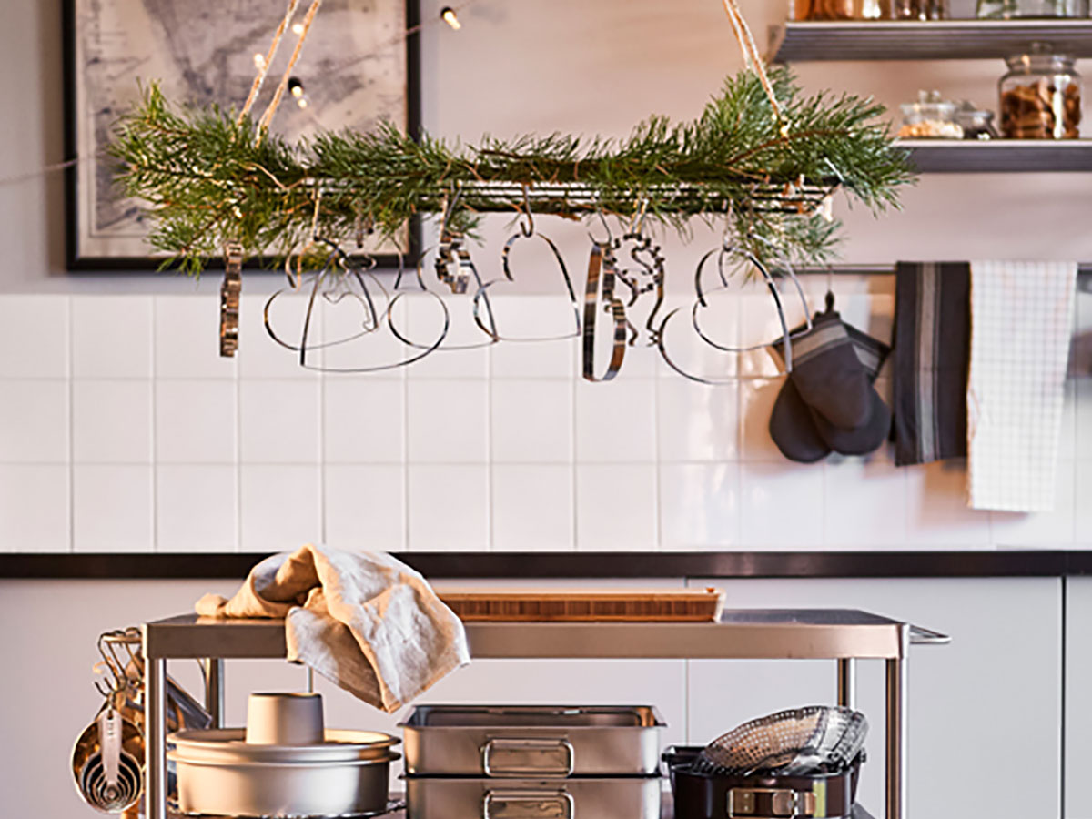 The Holiday-Ready Kitchen