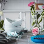 A Stylish Spring Table