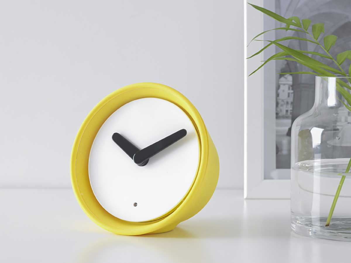 It`s Time to Try the New STOLPA Clocks!