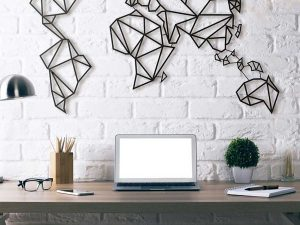 Projects That'll Fill an Empty Wall With Style