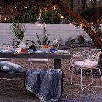Tips for an Outdoor Party