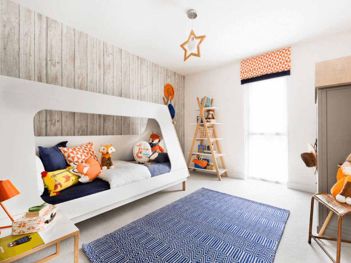 Kid`s Room Ideas