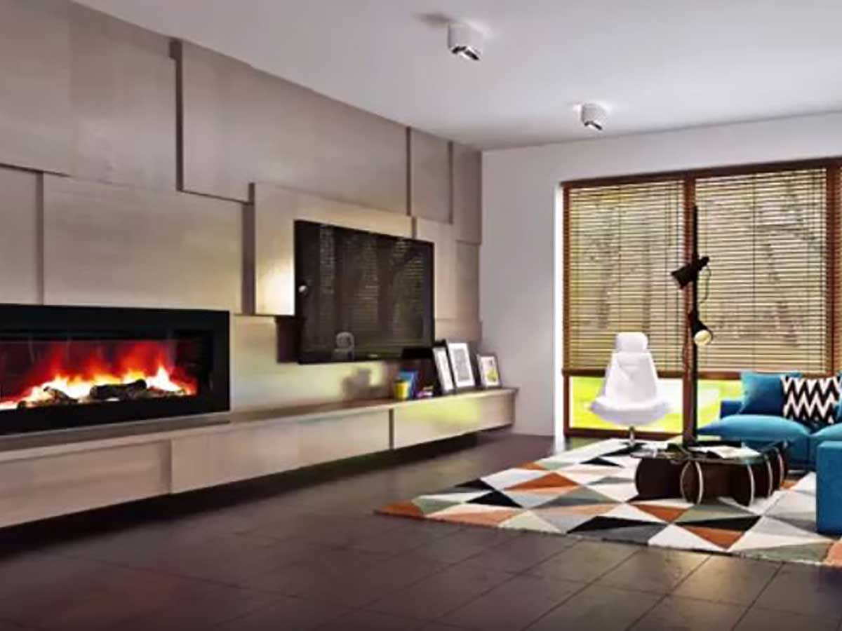 Modern Space Design Ideas
