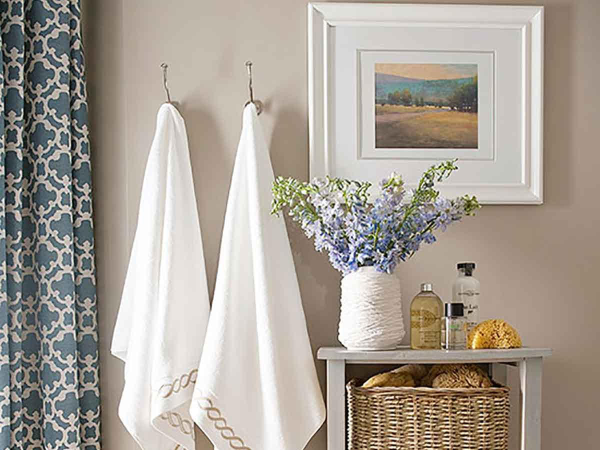 Refresh Your Bathroom in a Weekend