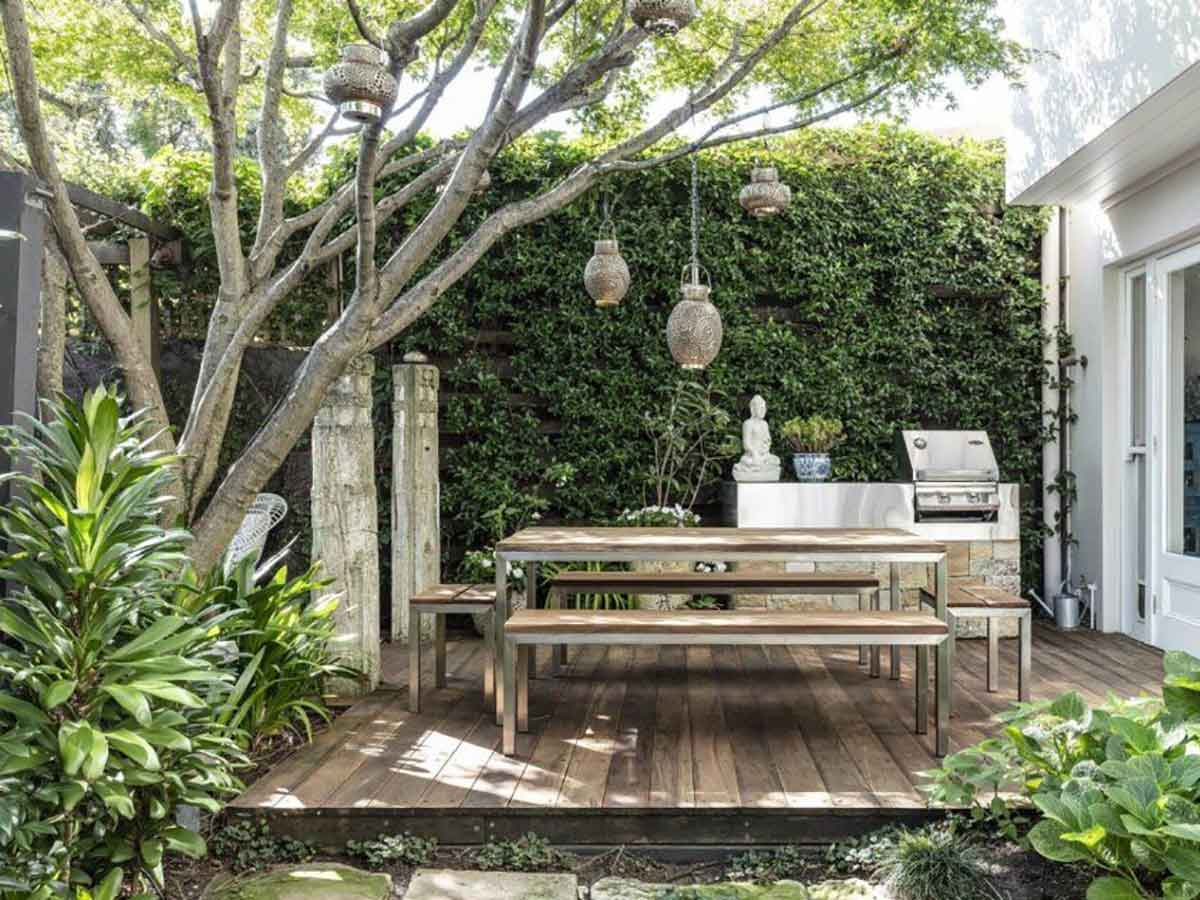 The Best Patio Decorating for Every Style of House
