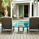Materials and Costs For Building an Above Ground Pool Deck