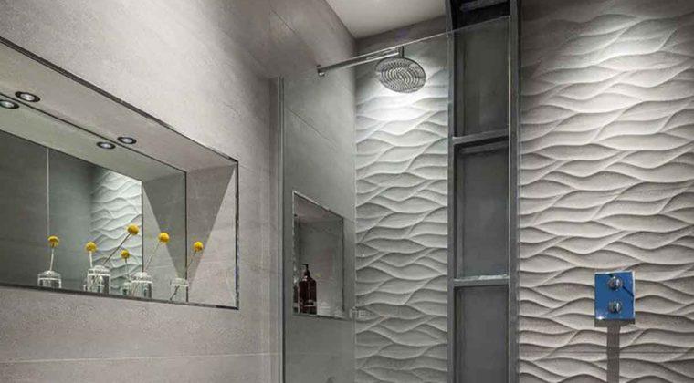 Bathroom Altering