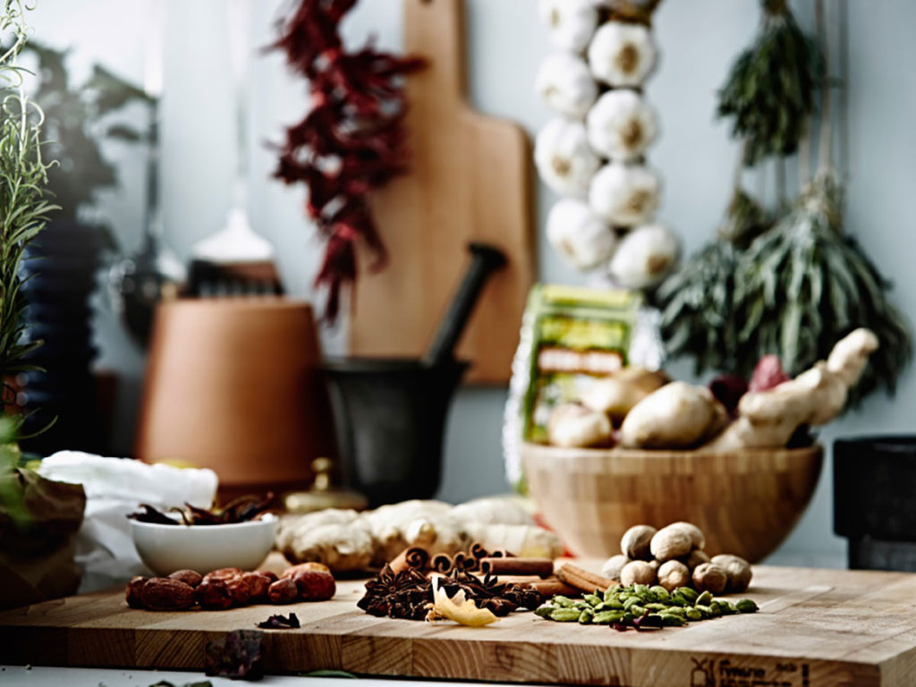 8 Ways to Get the Most Out of Your Herbs and Spices