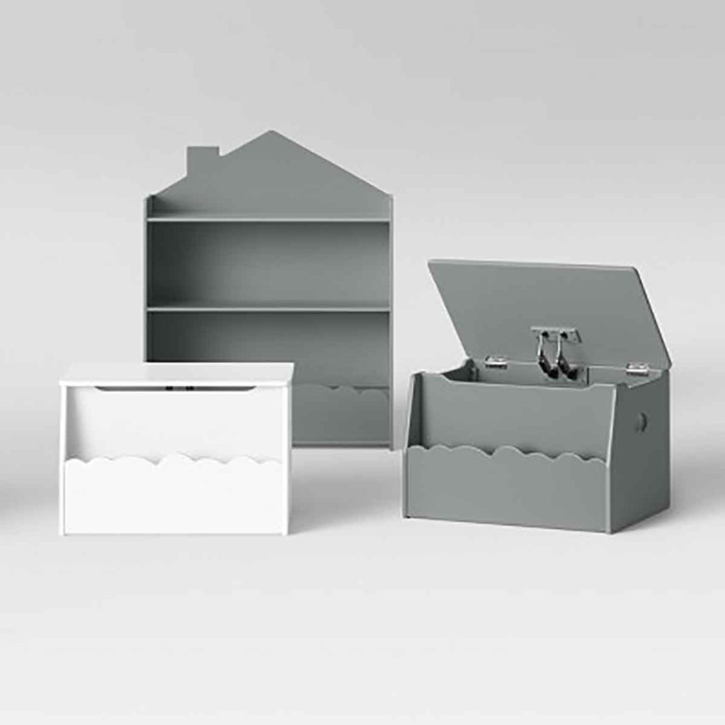 Cloud Kids Furniture