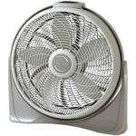 Lasko 20″ Cyclone Fan with Remote