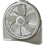 Lasko 20″ Cyclone Fan with Remote