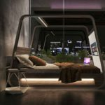 HiBed: Smart Bed of the Future